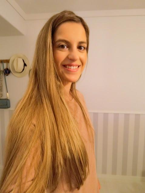cabelo kérastase